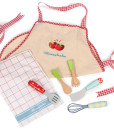 Kids Apron Le Toy Van