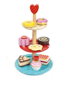 Kids Cake Stand Le Toy Van