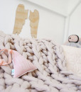 pink tooth fairy pillow macaroon kids