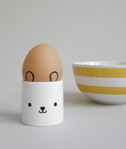 cute bear egg cup